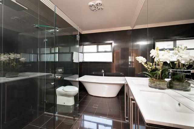 Award Winning Bathrooms Modern Bathroom Adelaide
