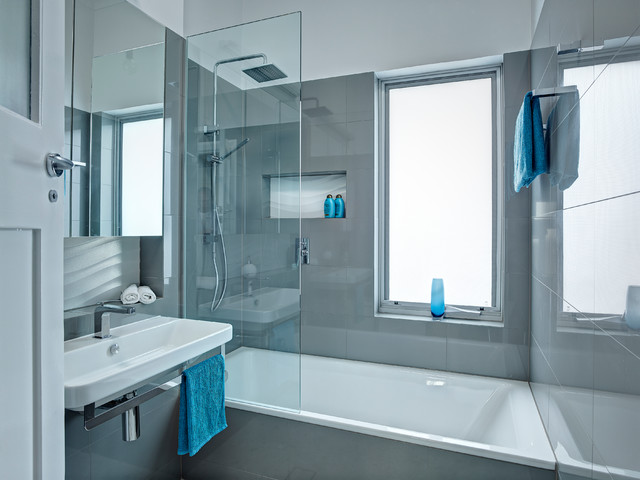 award winning futuristic bathroom design modern bathroom - Bathroom Designs Adelaide