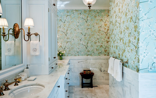 Award Winning Master Bath