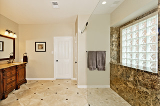 Awesome Bathrooms - Traditional - Bathroom - dallas - by Marvelous ...