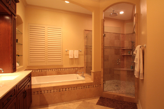 Awesome Bathrooms Traditional Bathroom Dallas By