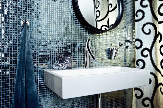 Axor Starck Organic contemporary-bathroom