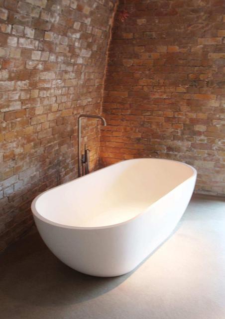 badeloft freestanding bathtub 39 bw 02 xl 39 upc certified. Black Bedroom Furniture Sets. Home Design Ideas