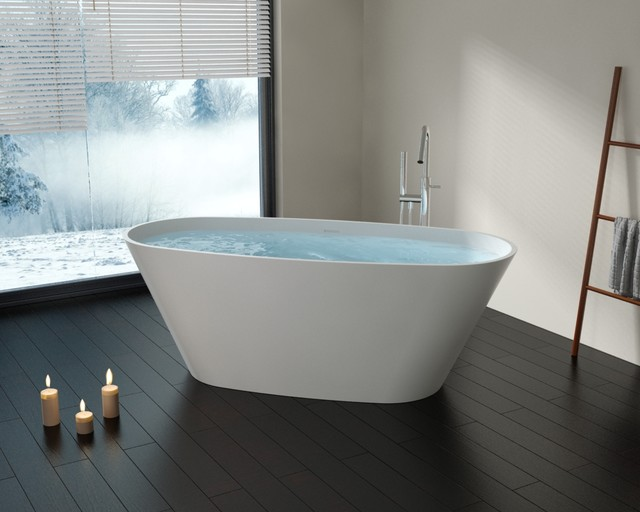 badeloft freestanding bathtub 39 bw 05 39 upc certified. Black Bedroom Furniture Sets. Home Design Ideas