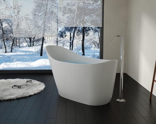 Badeloft Freestanding Bathtub 'BW-10' UPC Certified