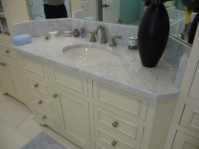 bailey residence traditional bathroom other by