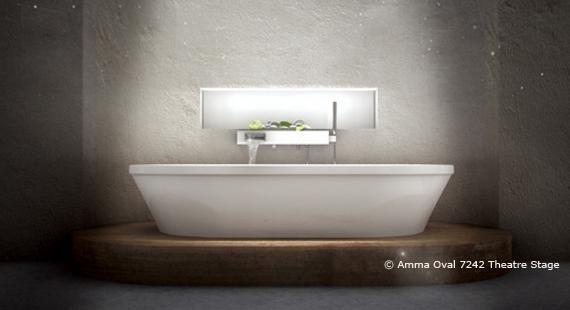 Bain Ultra bathtubs