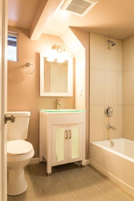 Ballard Design Bathroom Vanity : Ballard remodel contemporary bathroom seattle by