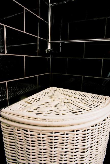 Ballyea brisbane house contemporary bathroom for Bathroom interior design brisbane