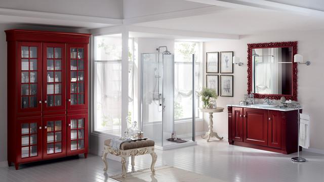 Baltimora Bathroom Scavolini Classico Stanza Da Bagno