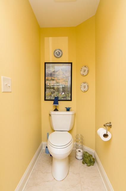 Baltimore rehab for Bathroom rehab