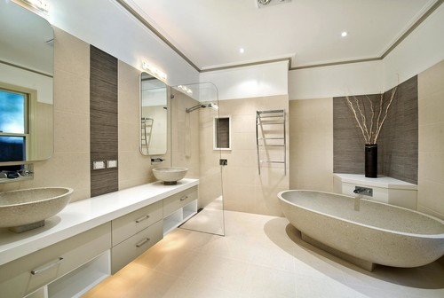 Balwyn Bathroom