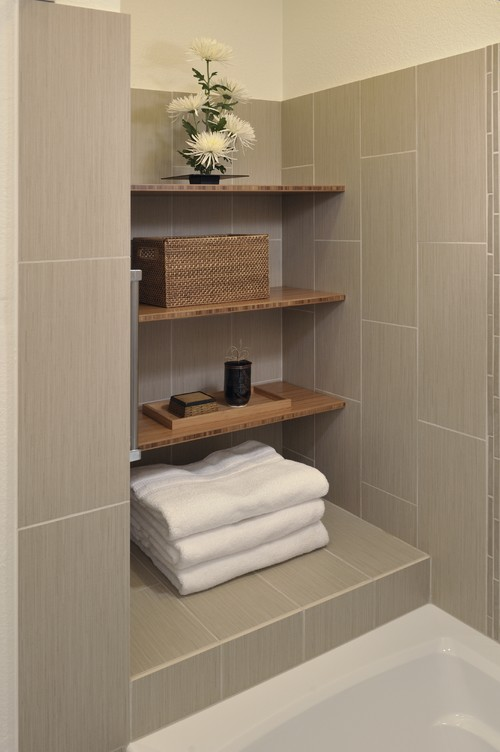 Decorating A 12x14 Living Room: What's The Best Layout For 12x14 Tiles In A Small Shower?