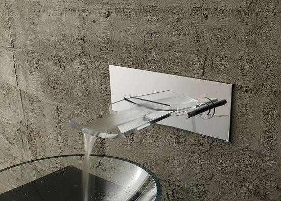 Bandini Ayra contemporary-bathroom
