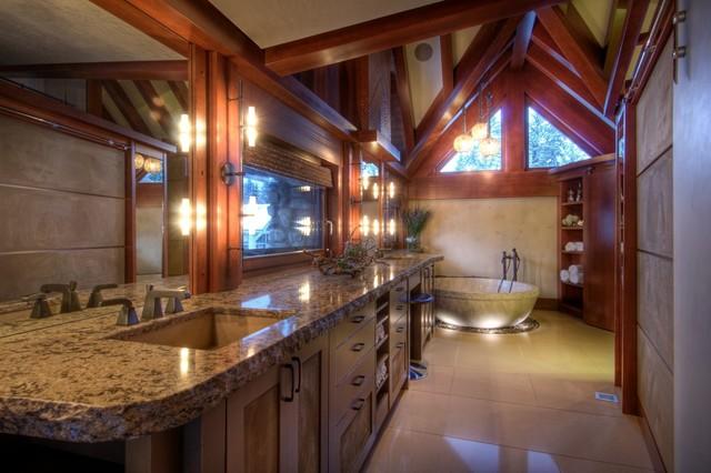 Banff whistler cabin for Cabine in whistler