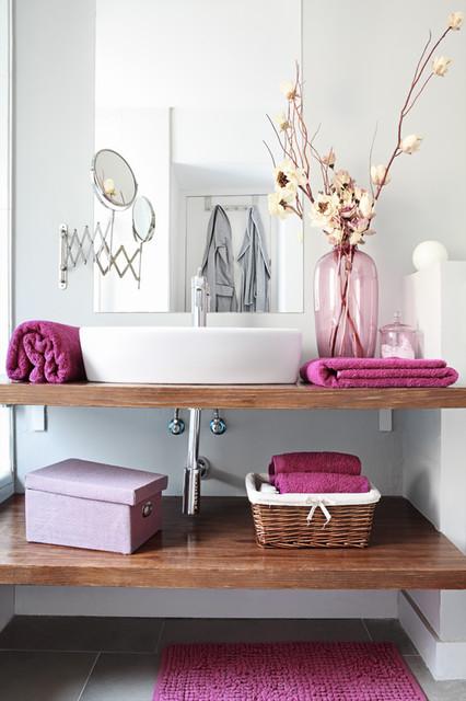 baño peron eclectic-bathroom
