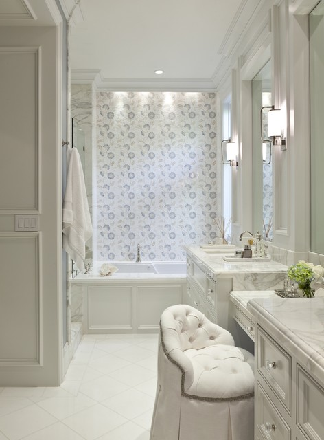 Barclay Butera Living on the Coast traditional-bathroom