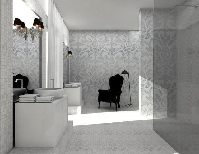 Baroque bathroom for Baroque style bathroom