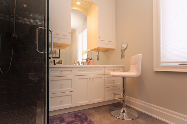 Barrie Home Traditional Bathroom Toronto By Design Loft At Simcoe Building Centre