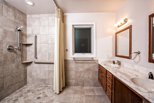 Photo By Lincorp Construction And Remodeling Browse Bathroom Photos