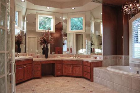 Barton Creek Bathroom traditional-bathroom