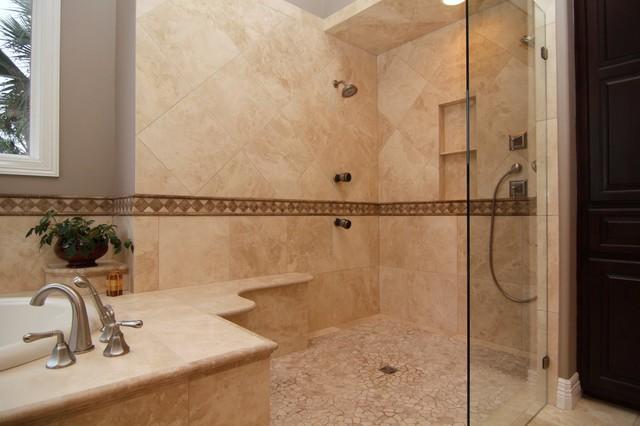 Barton Creek Country Club Bathroom Remodel