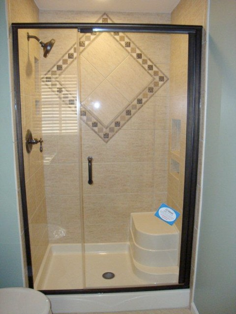 Basco Shower Doors Traditional Shower Doors By Acr