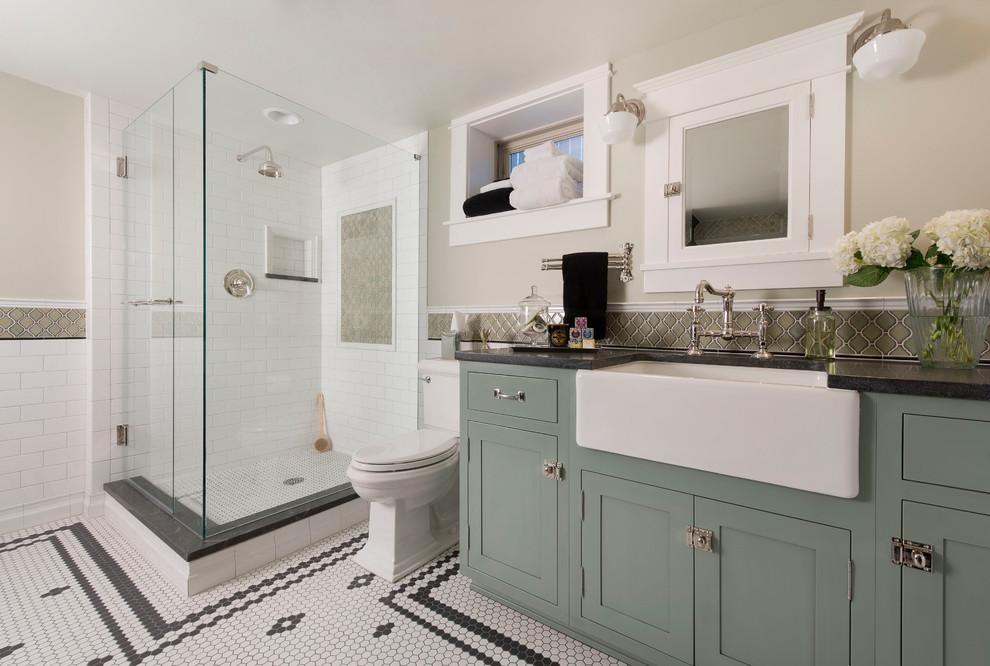 100~120m²/美式/庭院装修设计