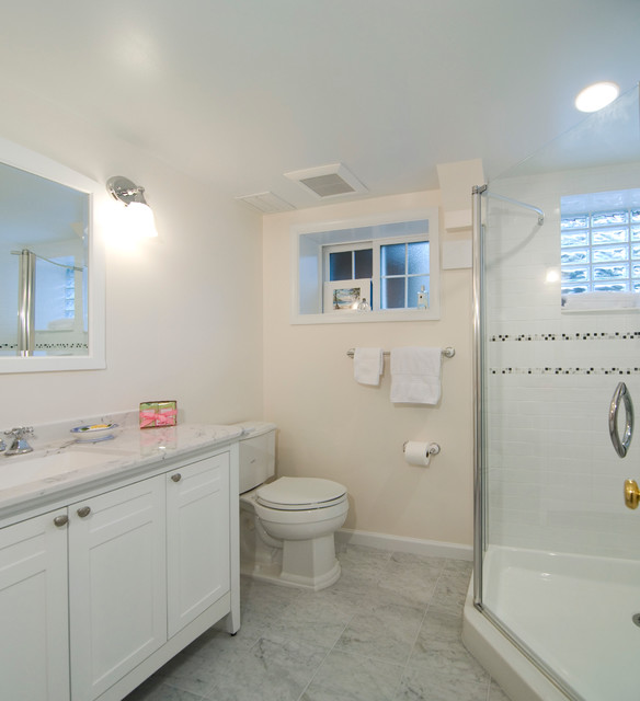Basement of the Week: Case Remodeling