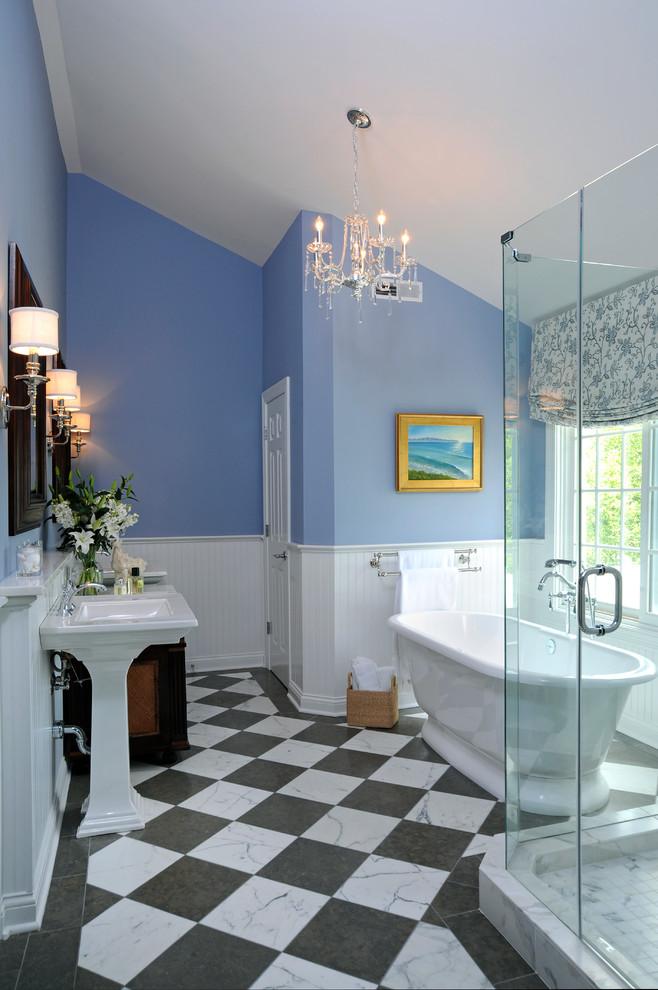 Bath 11084 - Traditional - Bathroom - Columbus - by J.S ...