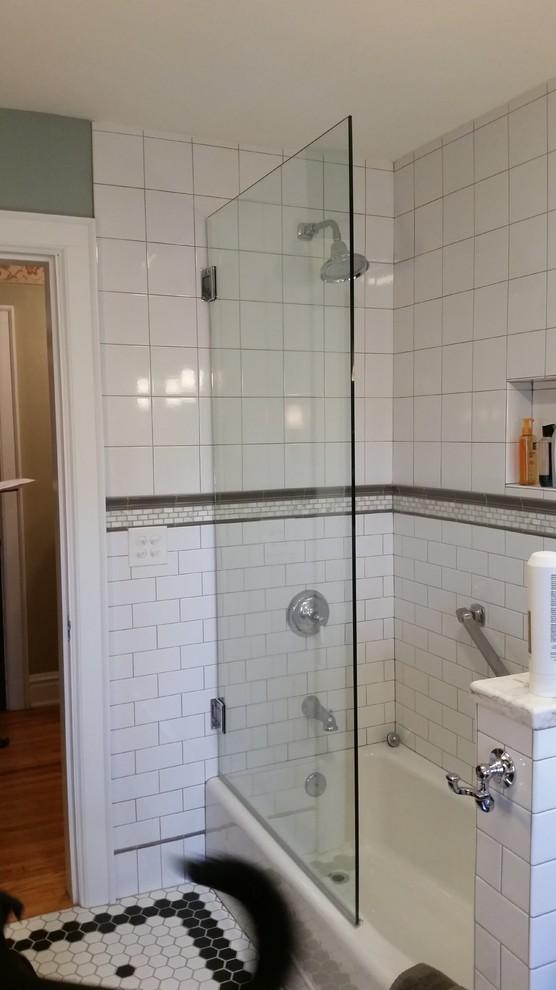 Bath 14197 - Craftsman - Bathroom - Columbus - by J.S ...