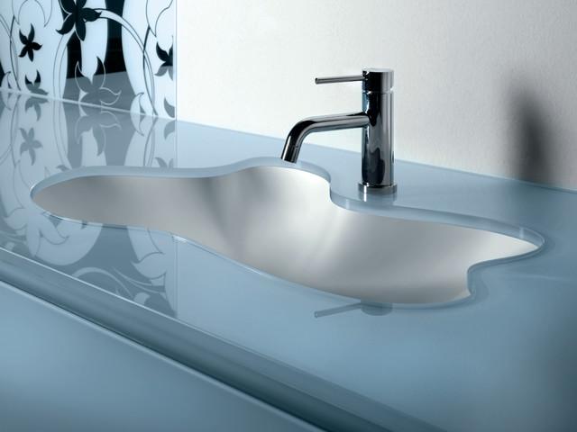 BATH ACCESSORIES & FURNISHINGS - Contemporary - Bathroom - new york ...