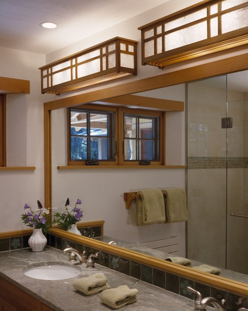 Japanese Bathroom Lighting : New Yellow Japanese Bathroom Lighting ...