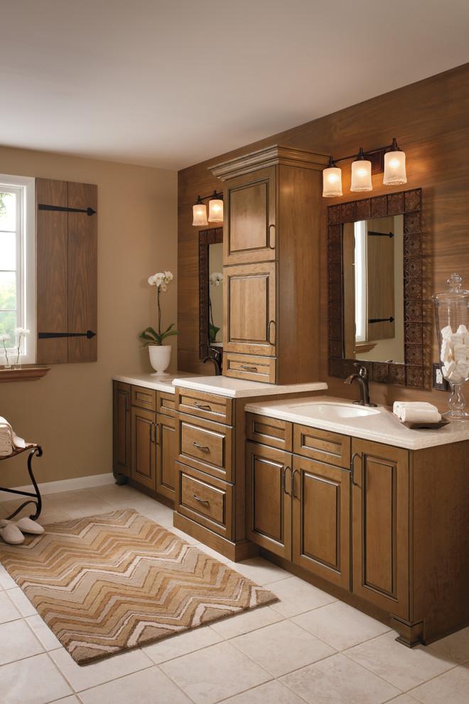Bath Design - Traditional - Bathroom - New York - by ...