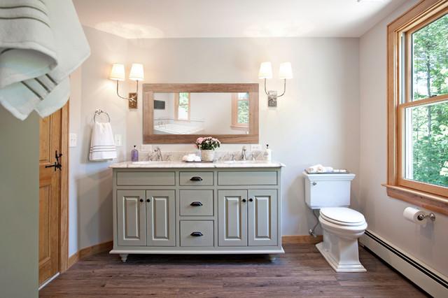 Bath Designs traditional-bathroom