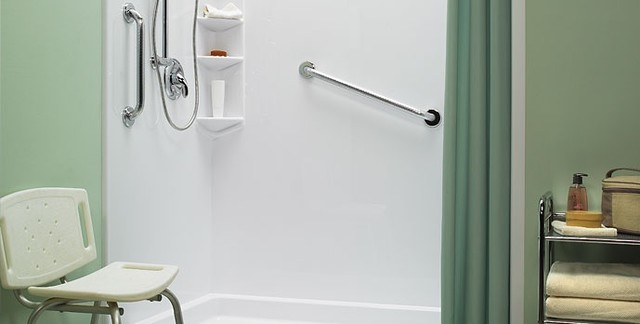 Bath Fitter Accessories Modern Bathroom