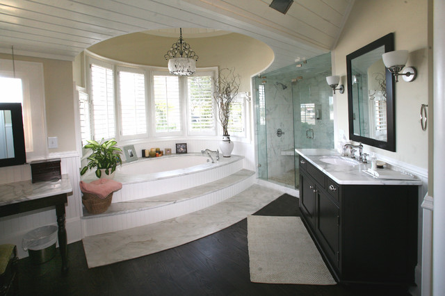 Bath traditional-bathroom