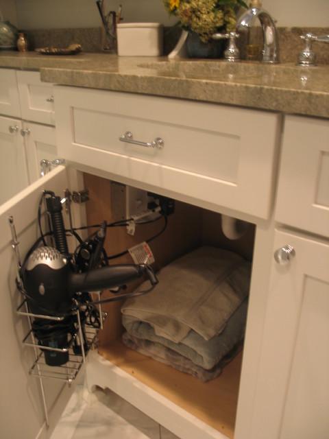 Bath Ideas Traditional Bathroom Other By Geneva Cabinet Company LLC