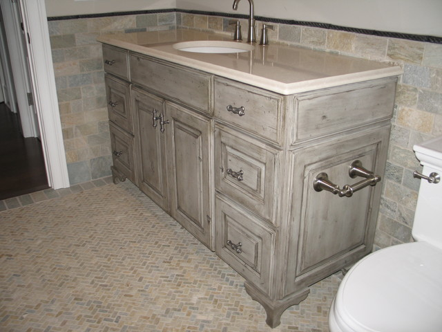 Bath Ideas Traditional Bathroom Milwaukee By Geneva Cabinet Interesting Bathroom Cabinets Company
