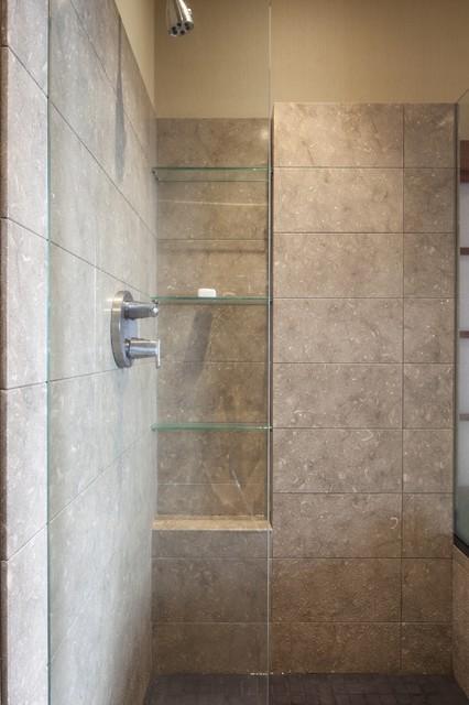 Bath for Salle bain exotique