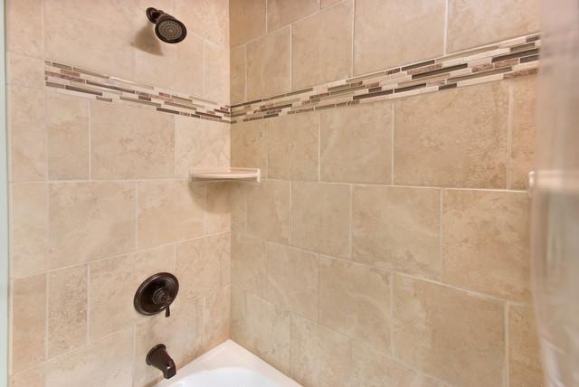 Bath Ohio Bathrooms modern-bathroom