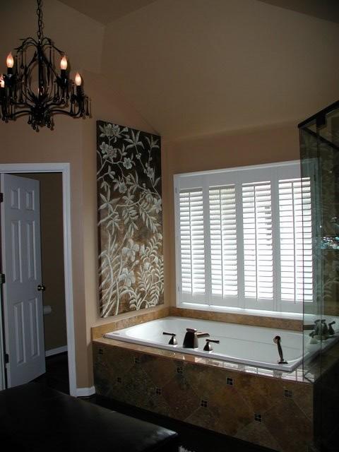 Bath Portfolio bathroom