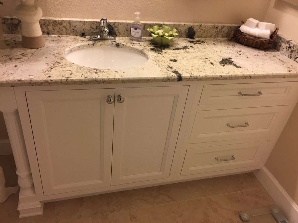 Bath Project at The Reserve - Traditional - Bathroom ...
