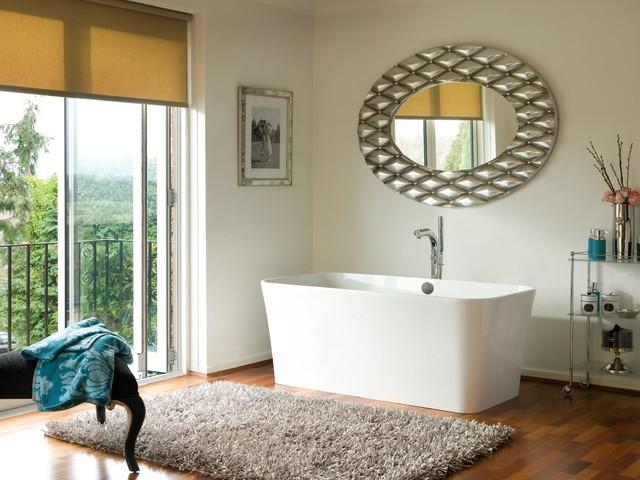 Bath Projects contemporary-bathroom
