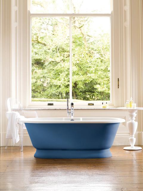 Bath Projects traditional-bathroom