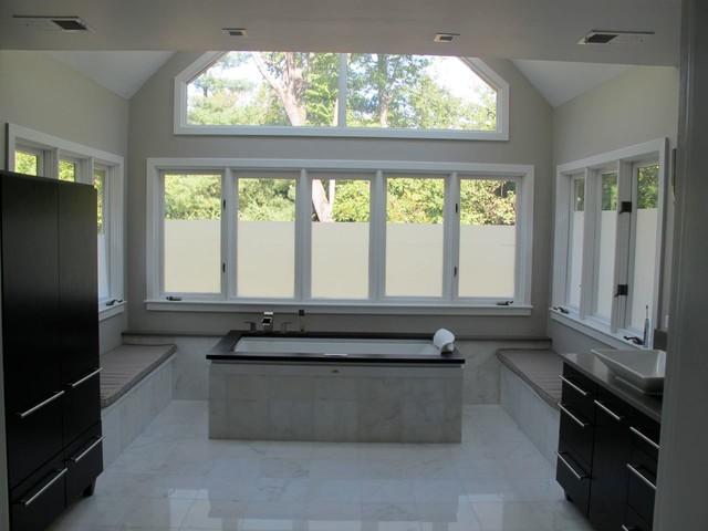 Bath remodel 1 alexandria va Bathroom remodeling alexandria va