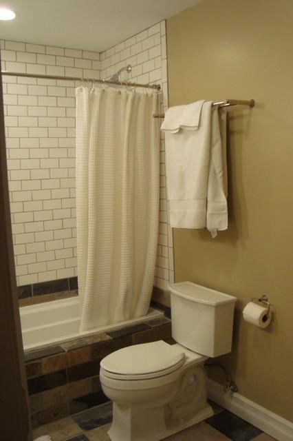 Bath Remodel Traditional Bathroom Birmingham By Kristen Shellenbarger Designs