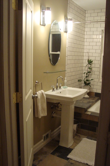 Bath remodel traditional bathroom birmingham by for Bathroom design birmingham