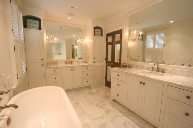 Bath remodel over 50 000 for Bathroom builders birmingham