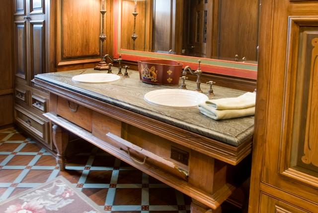 Bath Remodels contemporary-bathroom